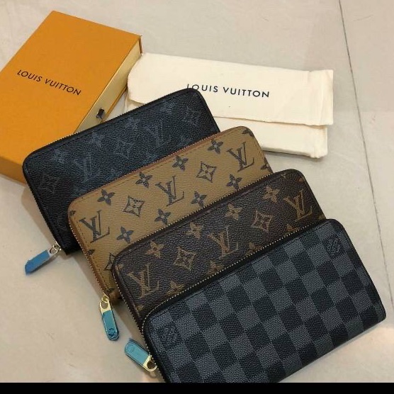 dompet fashion branded import