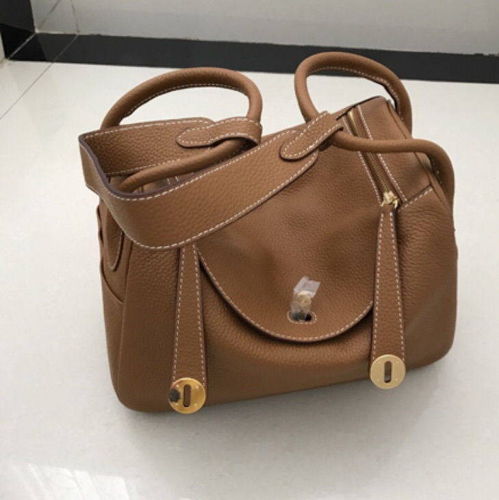 tas branded lindy