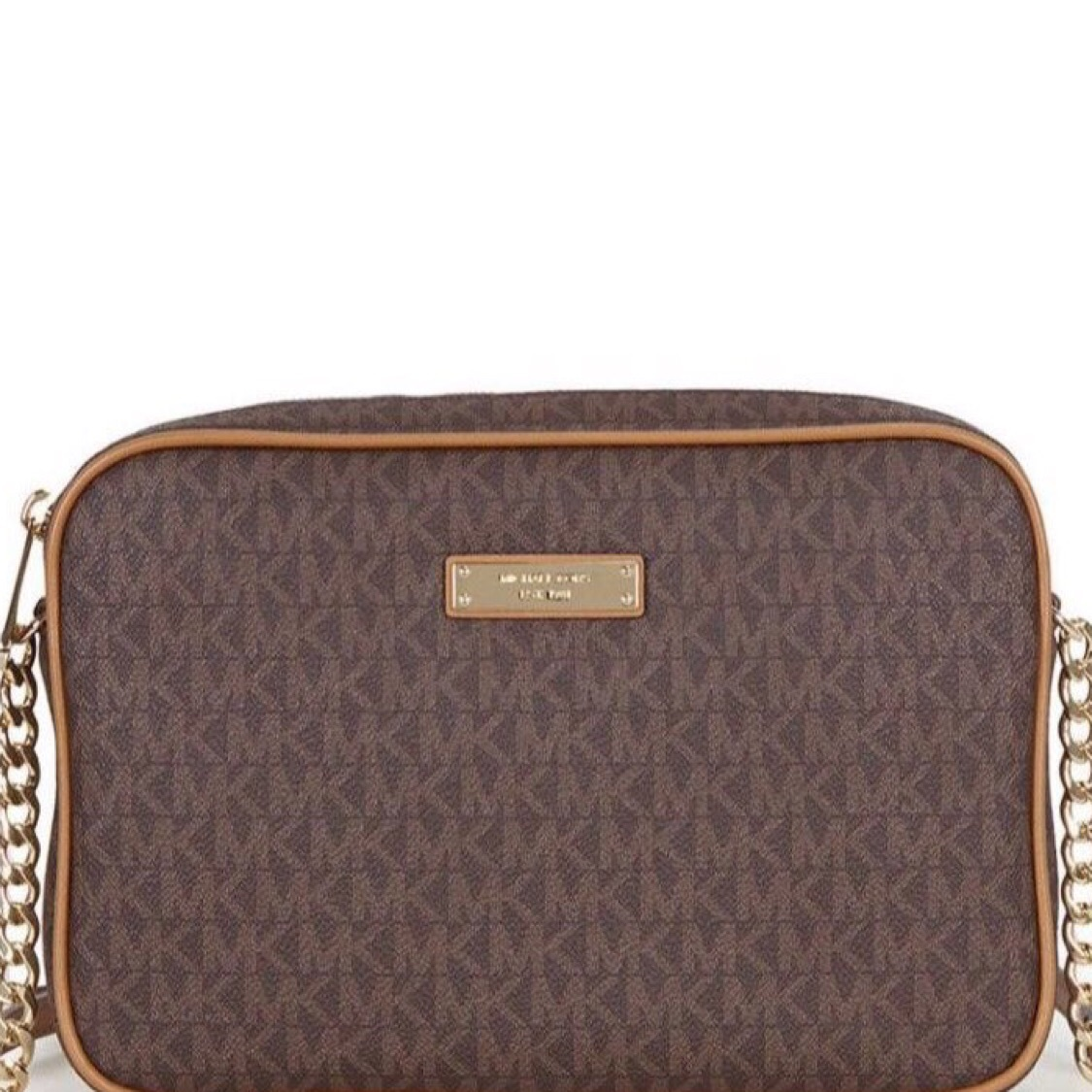 Michael Kors Jetset Travel Crossbody