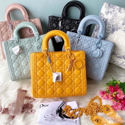 tas fashion branded