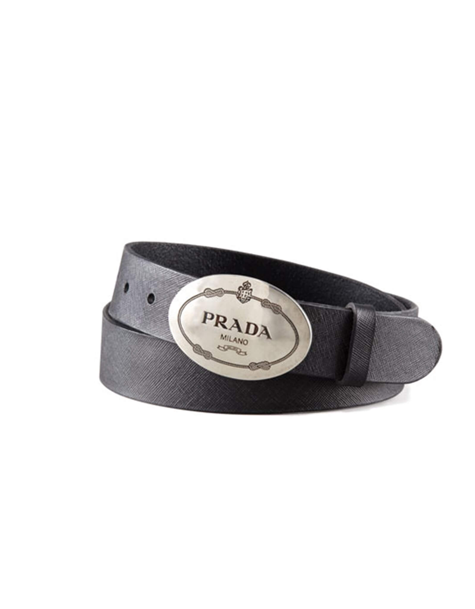 Prada Belt Brown Size 90