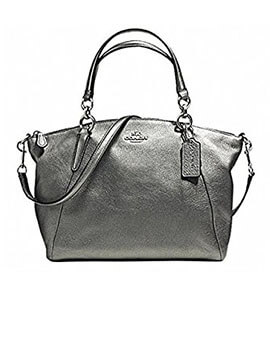 COACH F56127 PEBBLED LEATHER SMALL KELSEY