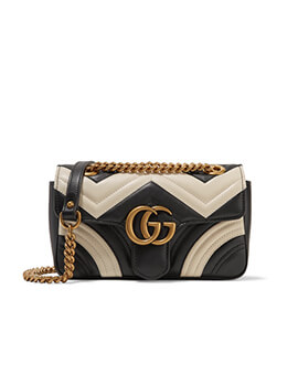 GUCCI Mini Marmont Limited Edition