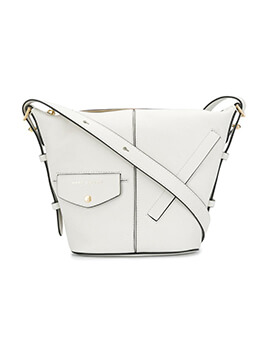marc jacobs mini sling white