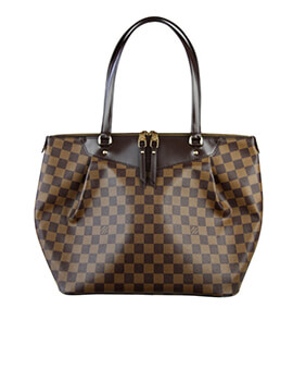 LOUIS VUITTON LV Westminster Damier GM 2012