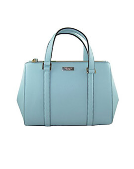 KATE SPADE KS Small Loden in Blue