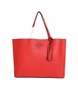TORY BURCH McGraw in Red