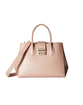 FURLA Medium Metropolis in Magnolia