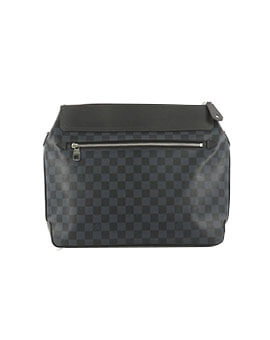 LOUIS VUITTON LV Messenger Greenwich Graphite