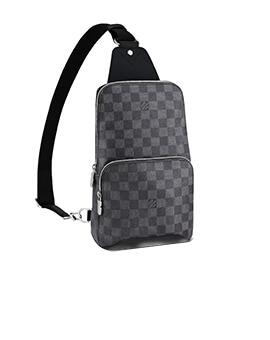 LOUIS VUITTON LV Avenue Sling Bag