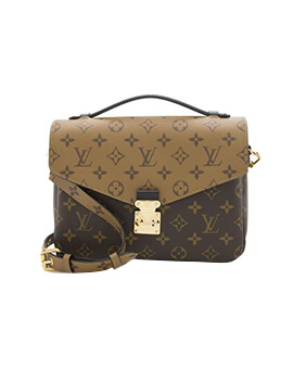LOUIS VUITTON LV Metis Reverse