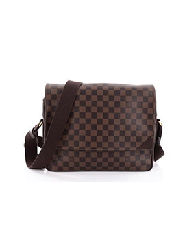 LOUIS VUITTON LV Shelton GM