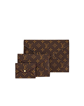 LOUIS VUITTON LV Kirigami