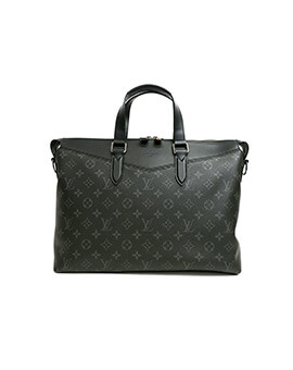 LOUIS VUITTON LV Briefcase Explorer