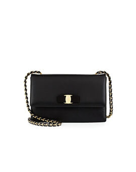 SALVATORE FERRAGAMO SM Medium Miss Ginny