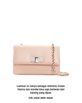 SALVATORE FERRAGAMO SF Ginny in Blush