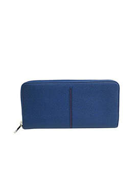 TOD'S Zip Around Wallet