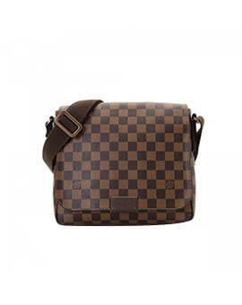 LOUIS VUITTON LV Damier Graphite