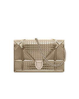 DIOR Diorama Wallet on Chain WOC