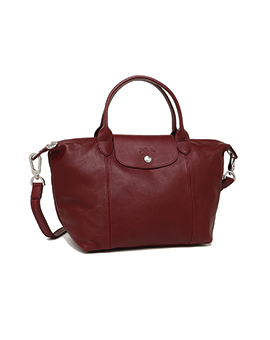 LONGCHAMP LC Large Cuir