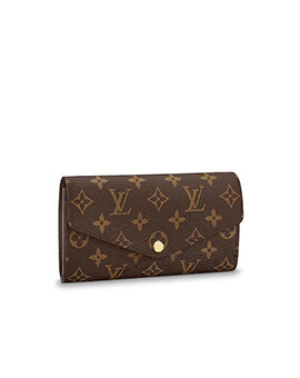 LOUIS VUITTON LV Sarah Monogram
