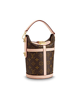 LOUIS VUITTON LV Top Handle Duffle Bag