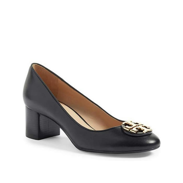 TORY BURCH TB Janey Pump