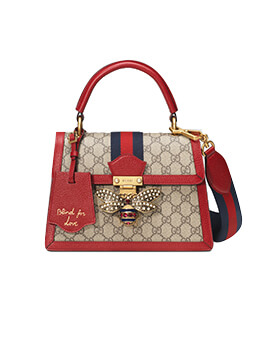 Gucci queen margaret GG small 2018
