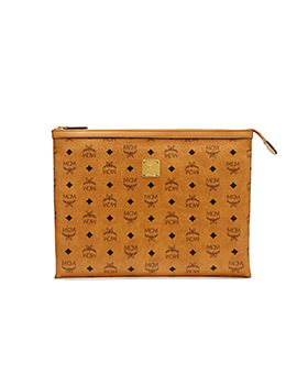 MCM Heritage Pouch