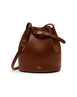 Mulberry Bucket Bag