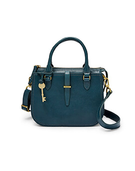 FOSSIL Ryder Mini Indian Teal